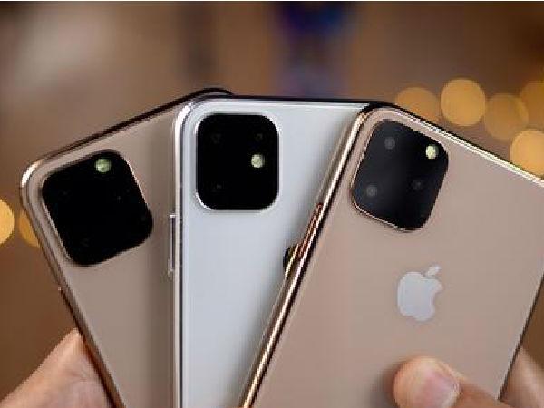 苹果分析师:iPhone 11s支持5G,外观与iPhone 4相似