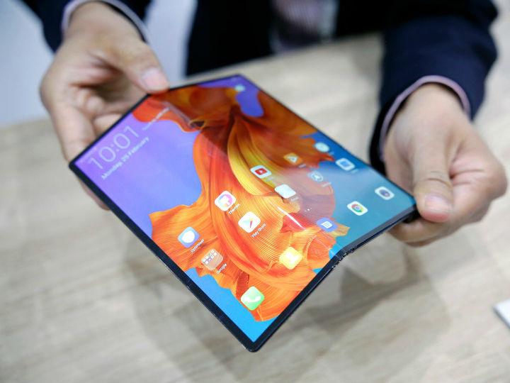 华为Mate X 10月份开卖 分5G版和非5G
