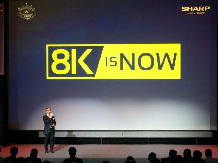 家电江湖:8K电视只依靠8K技术?背后这些问题都将影响8K普及
