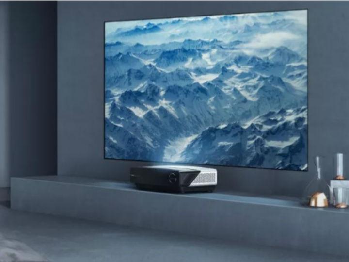 中怡康:激光电视增长最快 海信80L5领跑年度畅销榜
