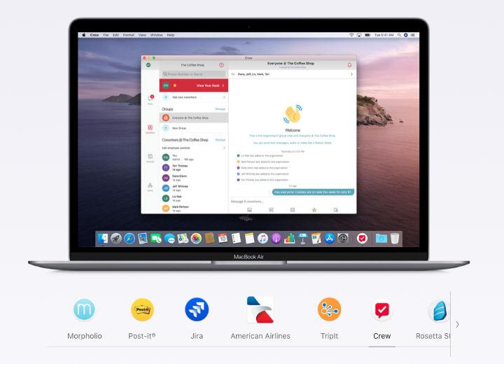 可以升级macOS Catalina了 看看你的电脑支不支持