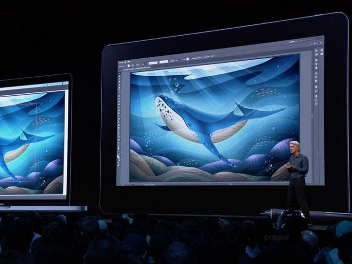 想用iPad扩展屏幕?macOS投屏功能是有设备要求的!