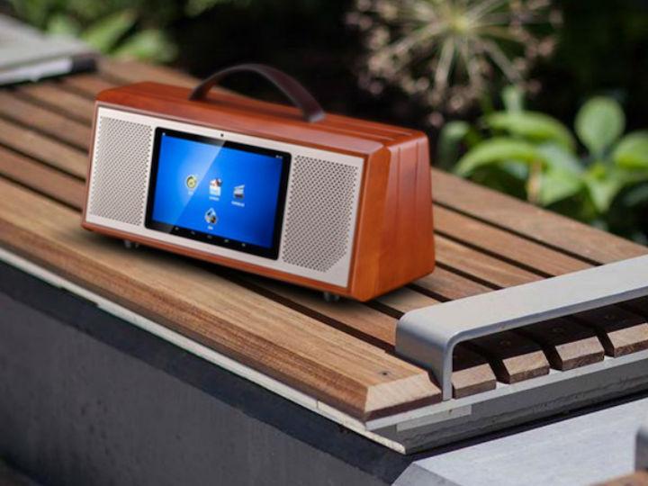 惠威MC-200智能多媒体音箱售价3999元