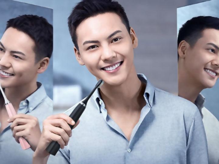 电动牙刷好用助牙齿健康!选购时这三点要注意!
