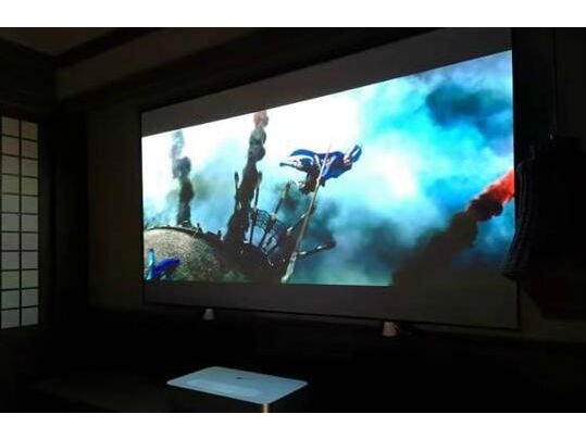 星空璀璨  海王闪耀!宝视来N系列激光4K电视正式上市