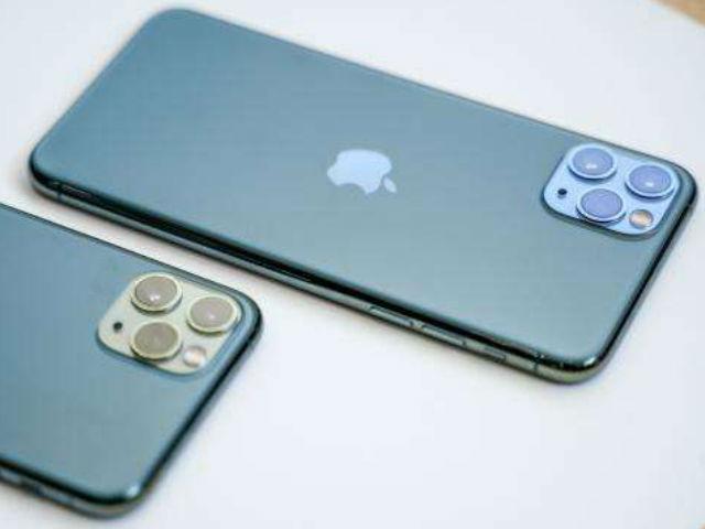 5G换机潮未到!iPhone11价格高开低走:二手机已跌至4439元