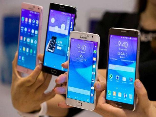 2019年9月国内上市5G新机9部 5G手机出货量49.7万部!
