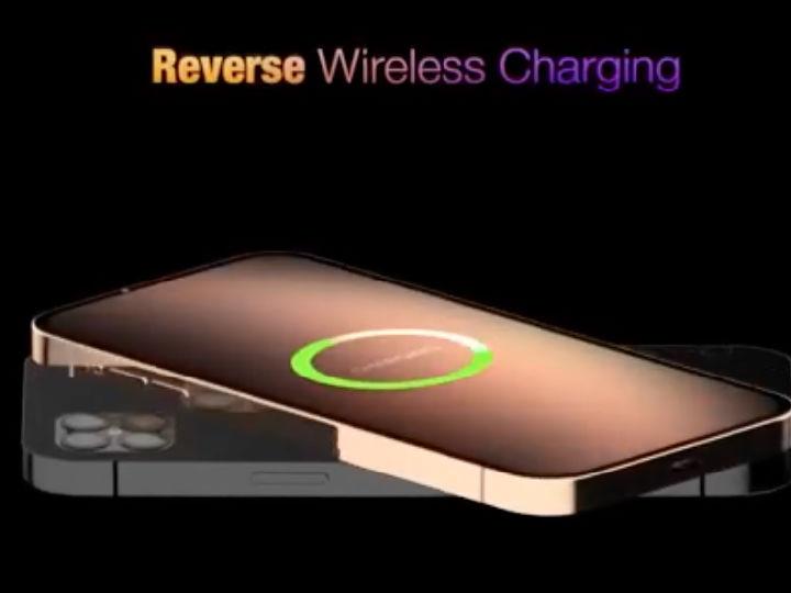 网传iPhone 12 Pro概念视频:后置四摄一言难尽