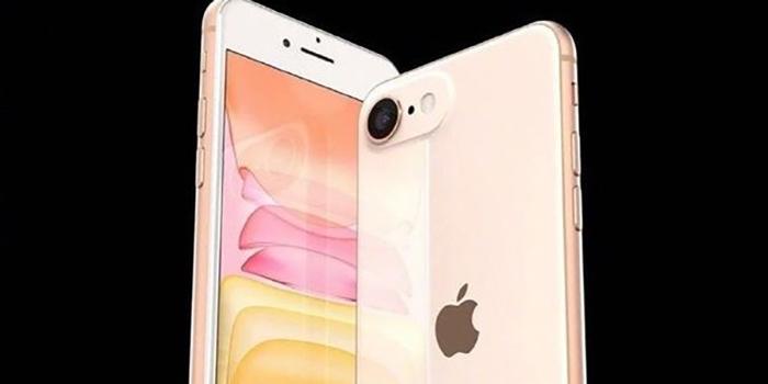 香不香?iPhone SE2明年Q1发布几成定局 售价感人