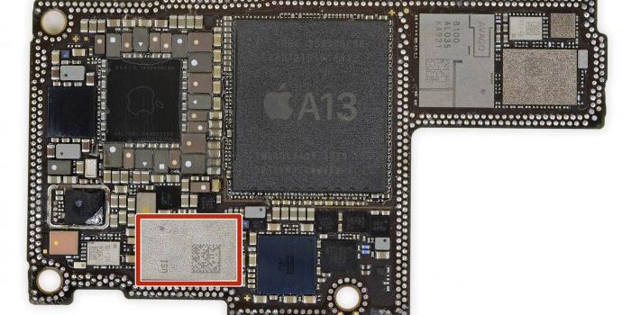 苹果U1芯片采用UWB技术标准 未来应用场景广泛