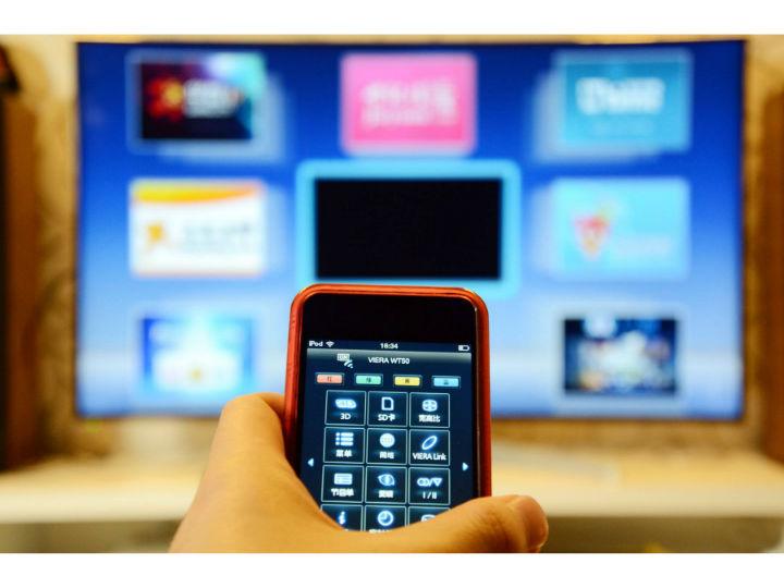 电视行业何时复苏?当芯片成为卖点的时候