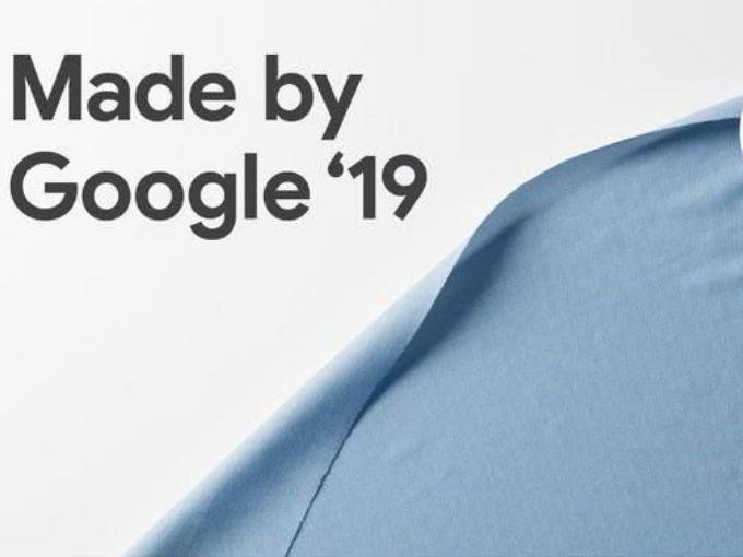 谷歌秋季�l布��提前看:Pixel 4已�o秘密,其它硬件�y有�@喜