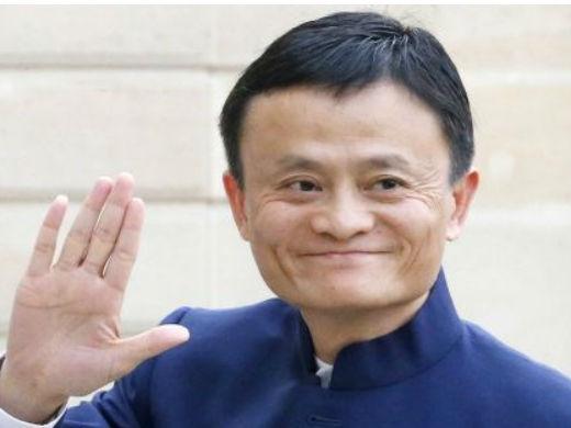 马云获福布斯终身成就奖:有史以来最伟大企业家之一