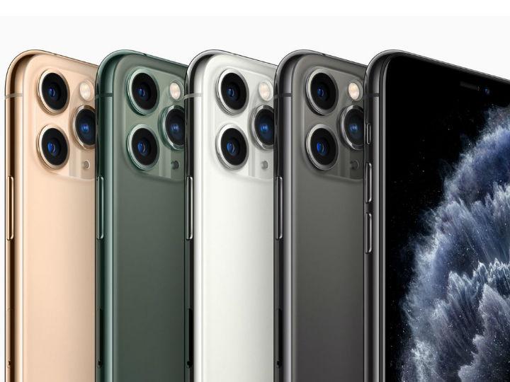 半推半就 iPhone 11系列代表着苹果的妥协