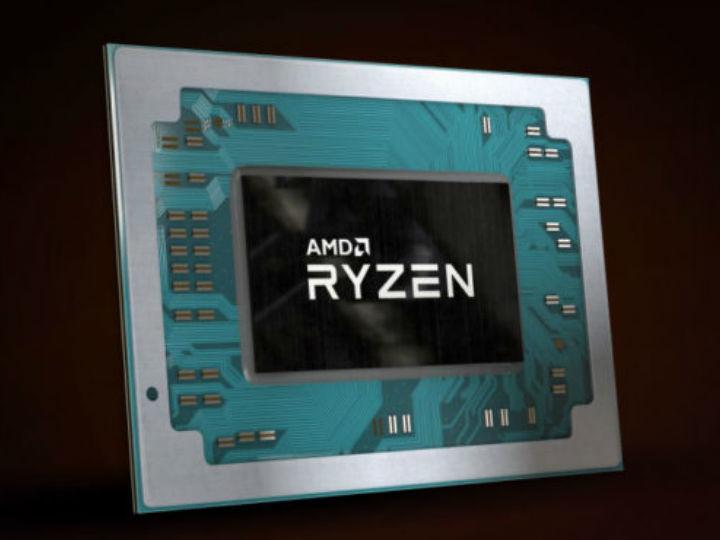 """AMD""""雷诺瓦""""移动处理器曝光:Zen 2 CPU+Navi GPU"""