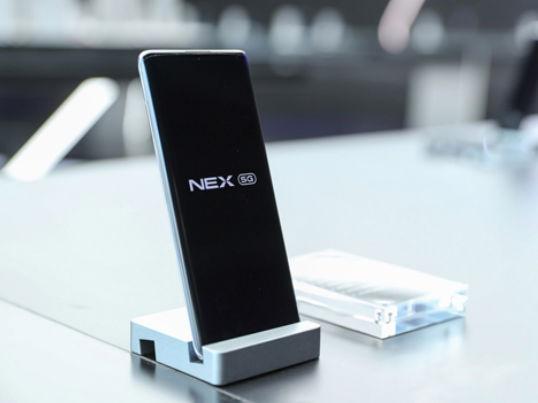 里程碑式创新力作 NEX 3 5G智慧旗舰持续热销