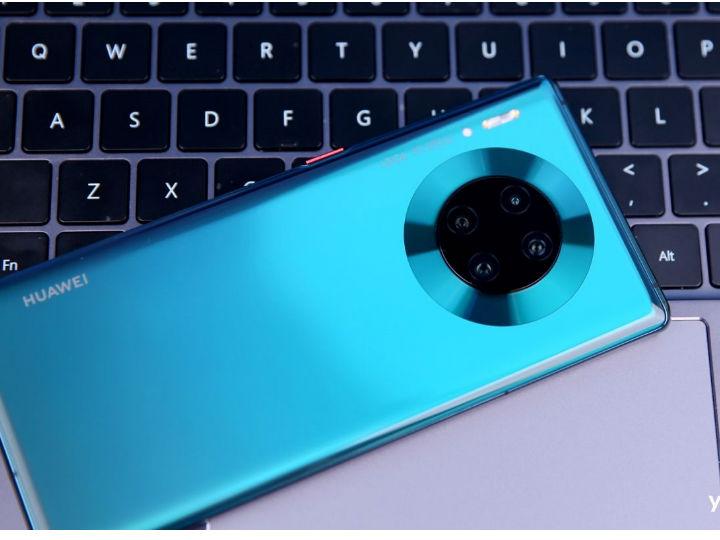 鲁大师Q3安卓手机性能榜发布:华为Mate30 Pro第三 这款手机称王