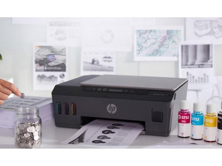 初创型企业都爱用的办公利器 惠普连供打印机让工作效率轻松升级