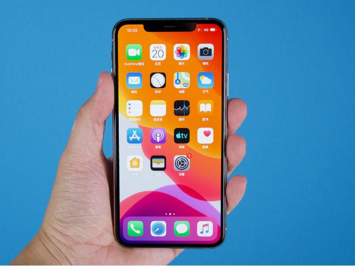 分析师:销售超预期iPhone 11产量增加160万部
