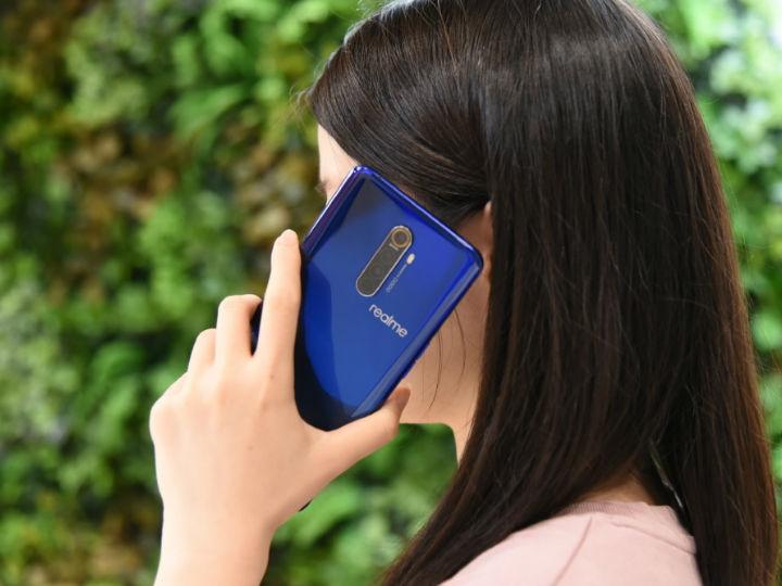 Q3季度印度智能手机市?。盒∶撞趿�第�?;Realme市场份额暴涨4倍多