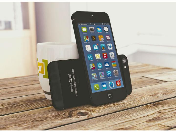 苹果表示iPhone 5要升级到iOS10才能正常使用