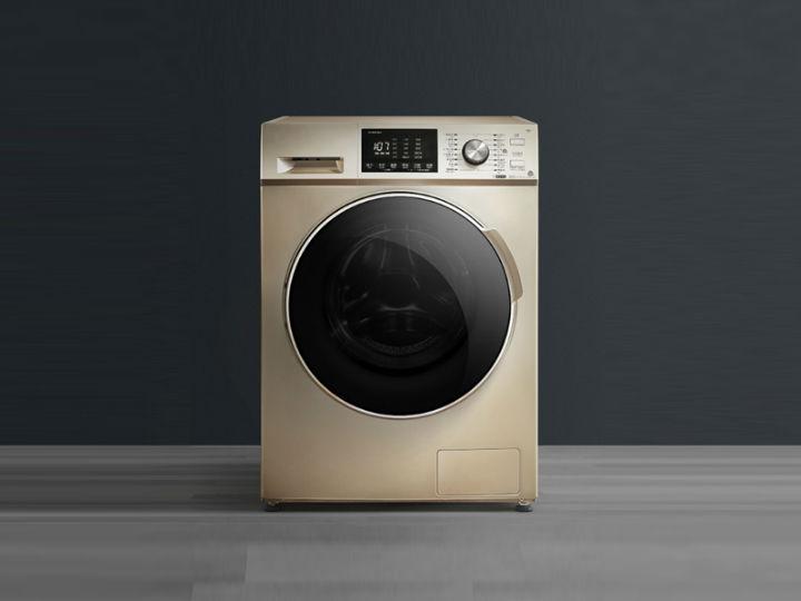 冬天�在用手洗衣?�L筒洗衣�C�湍愀愣ㄅK衣服!