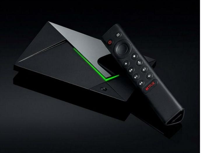 NVIDIA发布Shield TV系列:支持4K视频