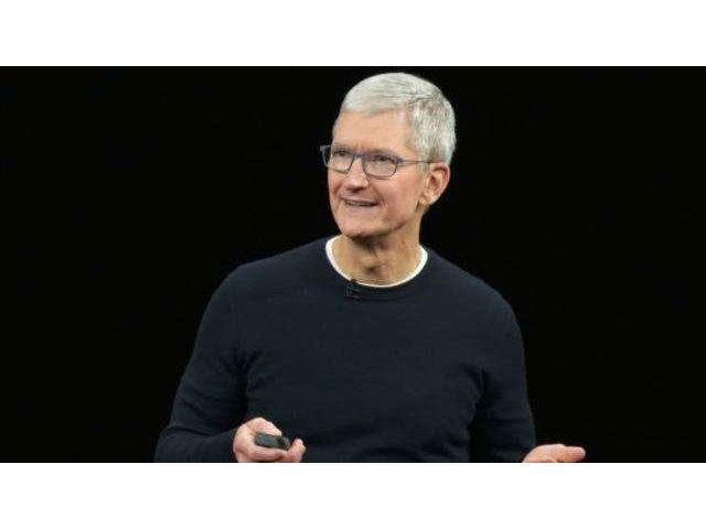 库克对iPhone 11销量表示满意