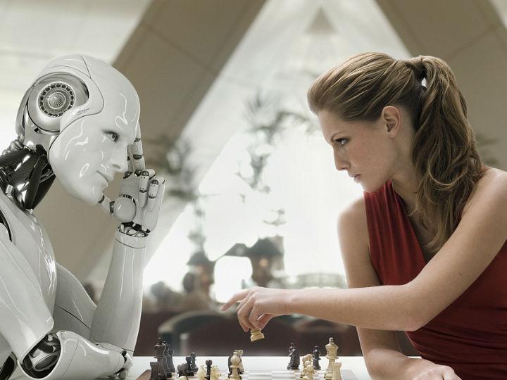 AI玩星际超越99.8%玩家 ,我们已经是连电脑都打不过的萌新了