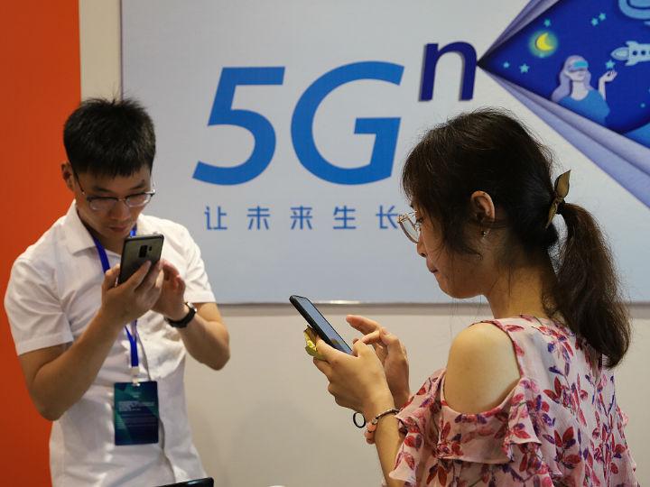 中国联通王晓初:已开通24省共建共享基站,网速可达2.5Gbps