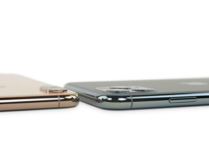 手机晚报:谷歌21亿美元Fitbit 2020款iPhone主板新设计