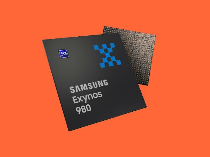 vivo、三星联合研发了Exynos 980芯片:支持双模5G、首发A77