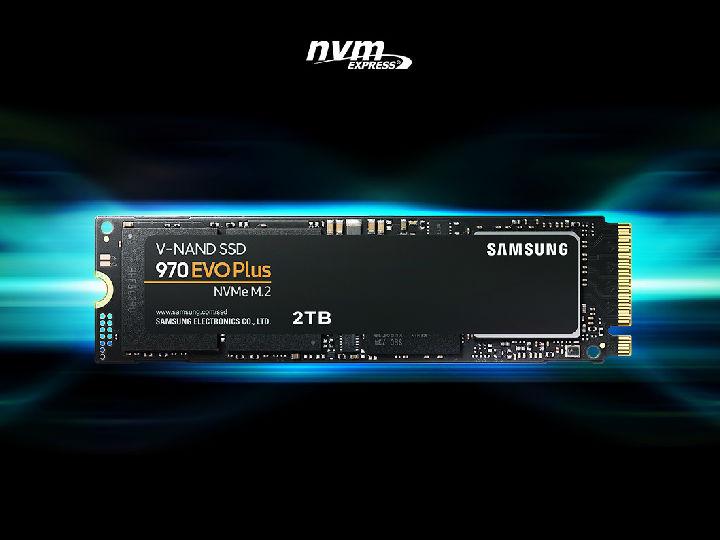 双十一该买得物有所值 高性能NVMe SSD推荐