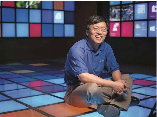 微软全球执行副总裁沈向洋宣布离职,美科技巨头再无华人高管