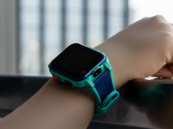 360儿童手表S1评测:家长的贴心管家