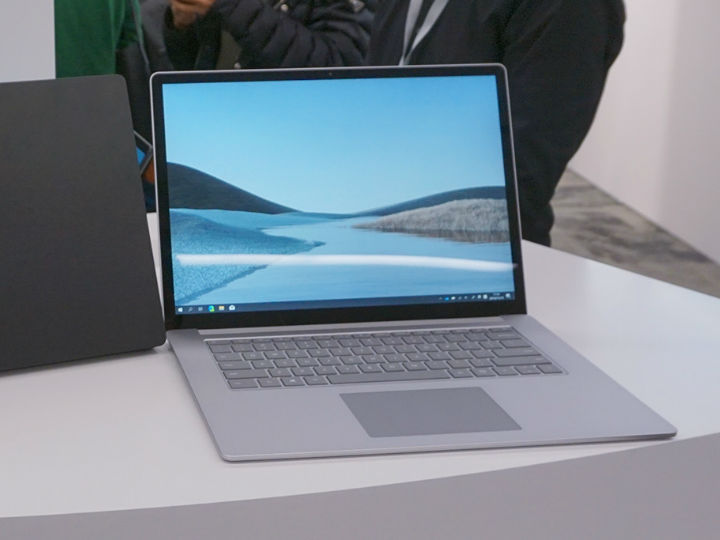 15英寸�@�G 微�Surface Laptop 3�w�