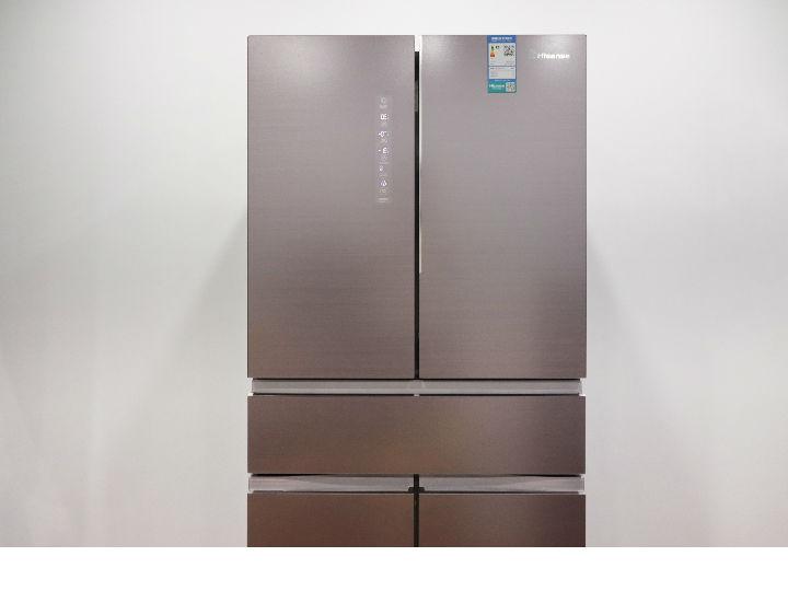 完美锁鲜食神可期 海信食神冰箱体验九州官方网址登录8