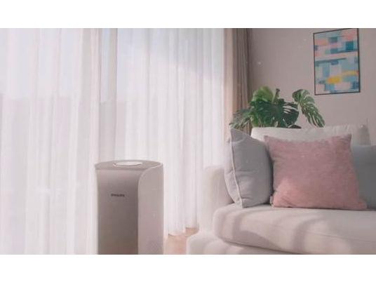 净化室内空气有妙招 这款空气净化器值得买