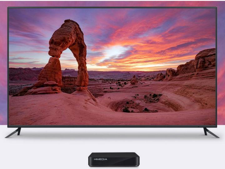 智能电视和智能盒子只能做选择题? 答案是:NO