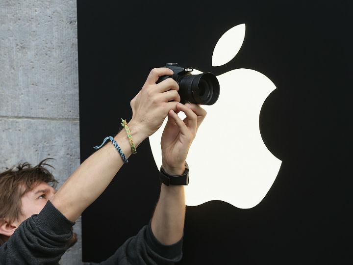苹果CEO库克:中国从未要求我们解锁iPhone,但美国却要求了