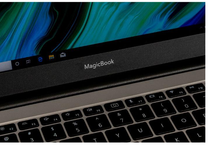 至简轻薄性能笔记本 荣耀MagicBook 14锐龙版评测