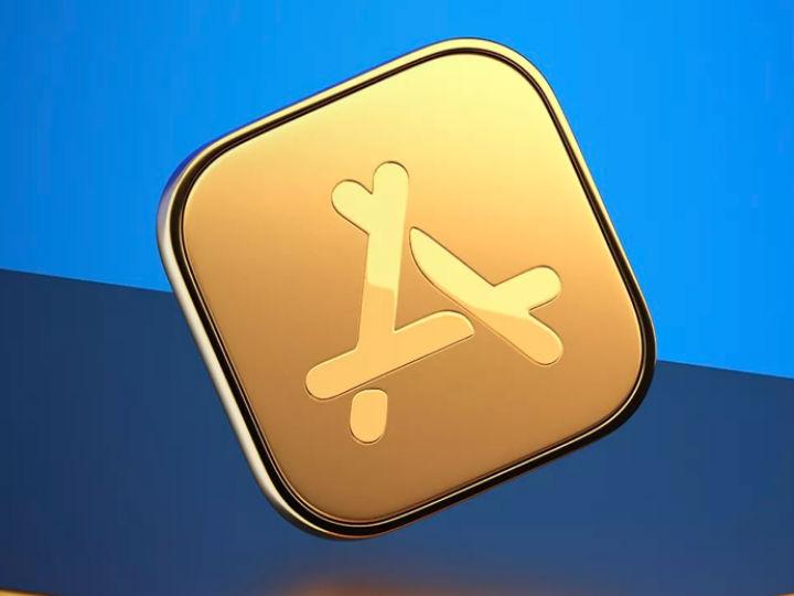 �O果公布2019年App Store年度精�xAPP