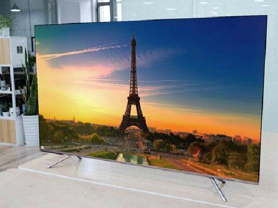 双11爆款再续销量传说 海信55E52D电视双12好价再临
