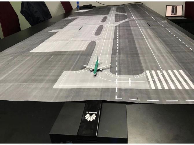"""机场安上""""慧眼""""后,飞机的""""黑色十分钟""""能否被消灭?"""