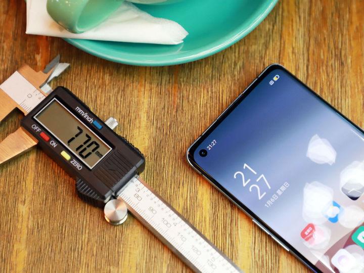 OPPO Reno3 Pro即将轻薄上线 5G手机做到如此轻薄有多难?