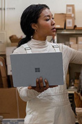 微�Surface Laptop 3�D片欣�p