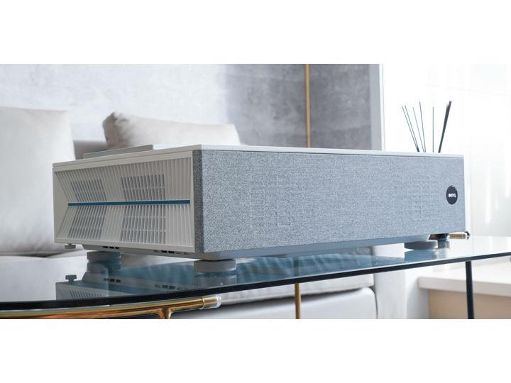 大屏与画质兼具 高端影院首选明基激光电视i960L