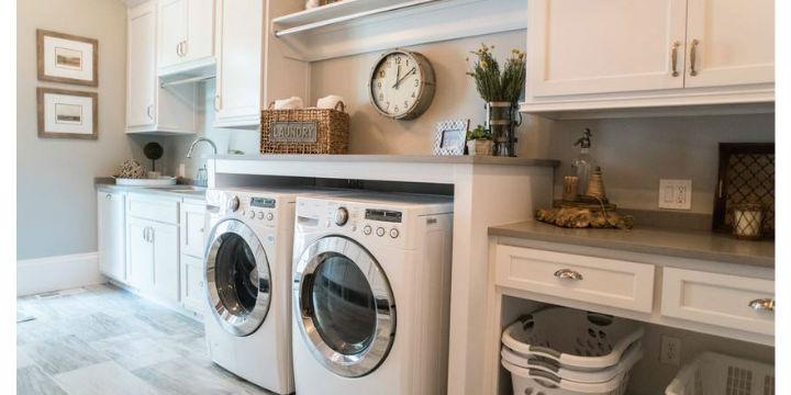 洗衣机黑科技