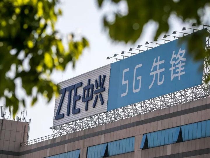 中兴副总裁:华为和中兴的5G技术水平领先世界10-11个月