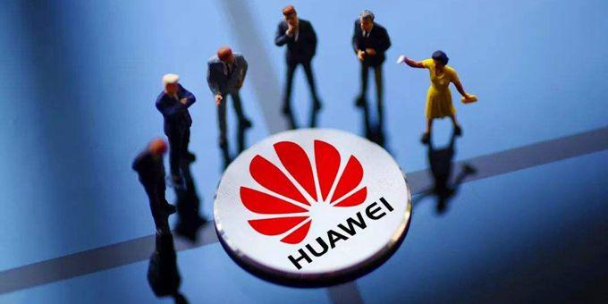 外媒预测华为手机最迟2021年超三星 成全球手机第一